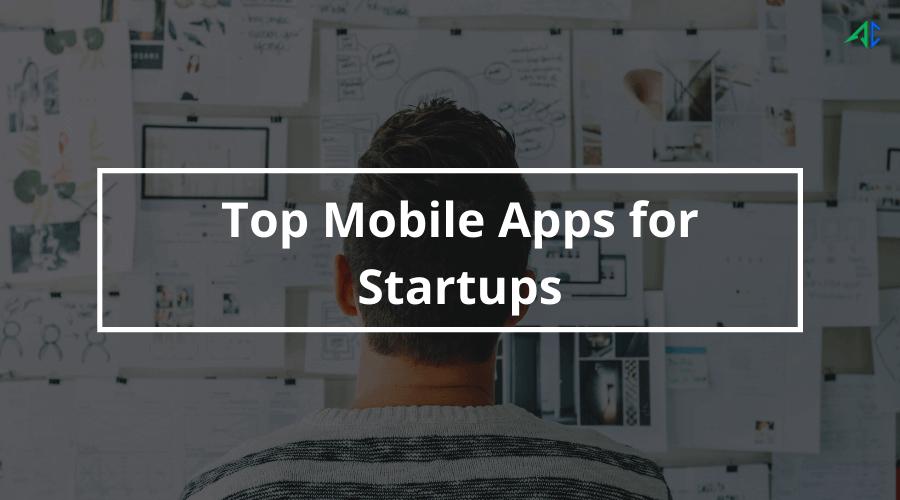 Mobile Apps for Startups - AppsChopper