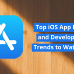 Top iOS App Design and Development Trends to Watch Out