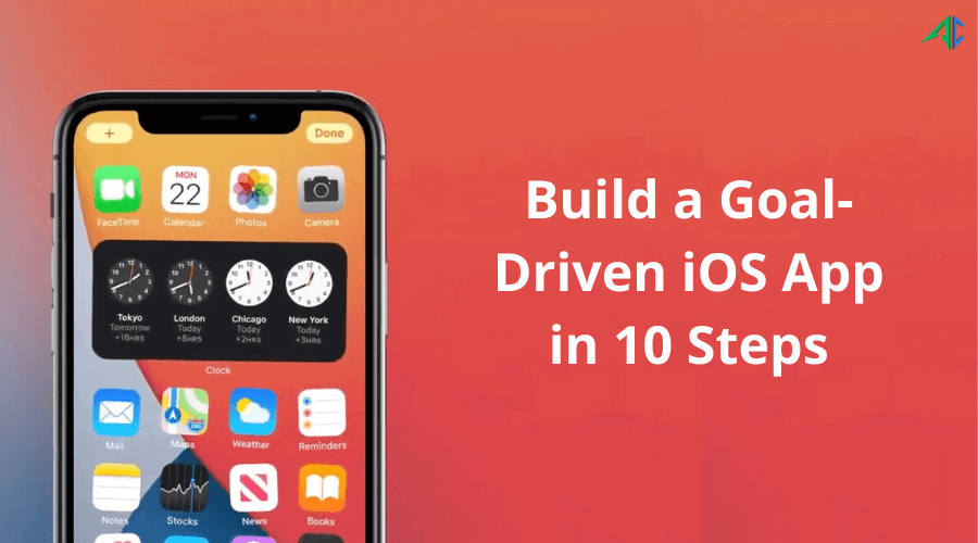 iOS app development process - AppsChopper