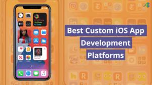iOS app development platforms – AppsChopper