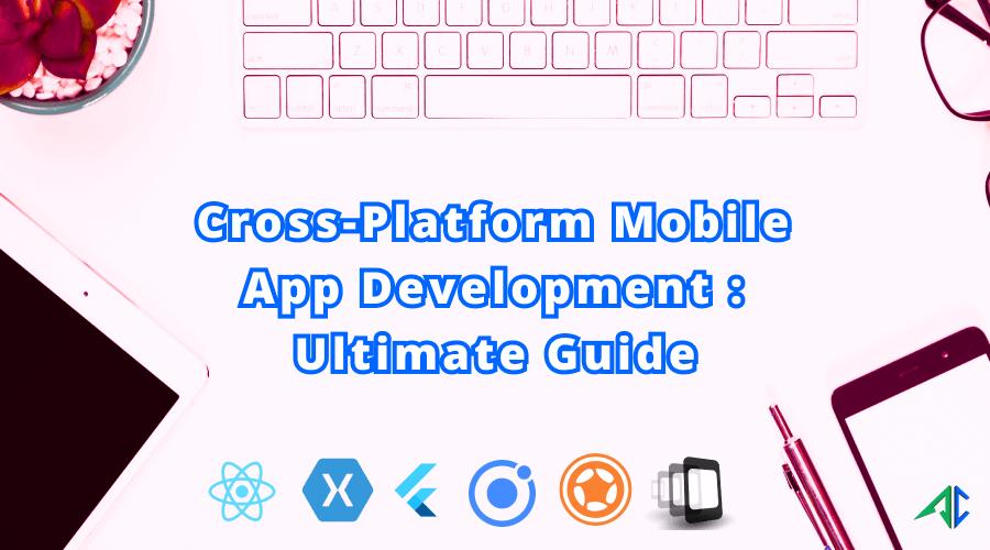 Cross Platform Mobile App Development – AppsChopper