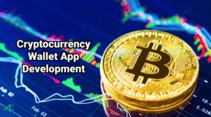 Cryptocurrency Wallet App Development – AppsChopper