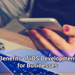Benefits of iOS Development - AppsChopper