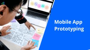 Mobile App Prototyping – AppsChopper