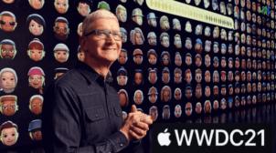 WWDC 2021 – AppsChopper
