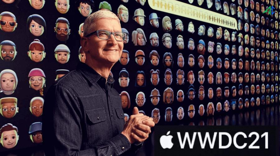 WWDC 2021 - AppsChopper