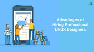 Benefits of UIUX design services – AppsChopper