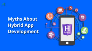 Myths About Hybrid App Development – AppsChopper