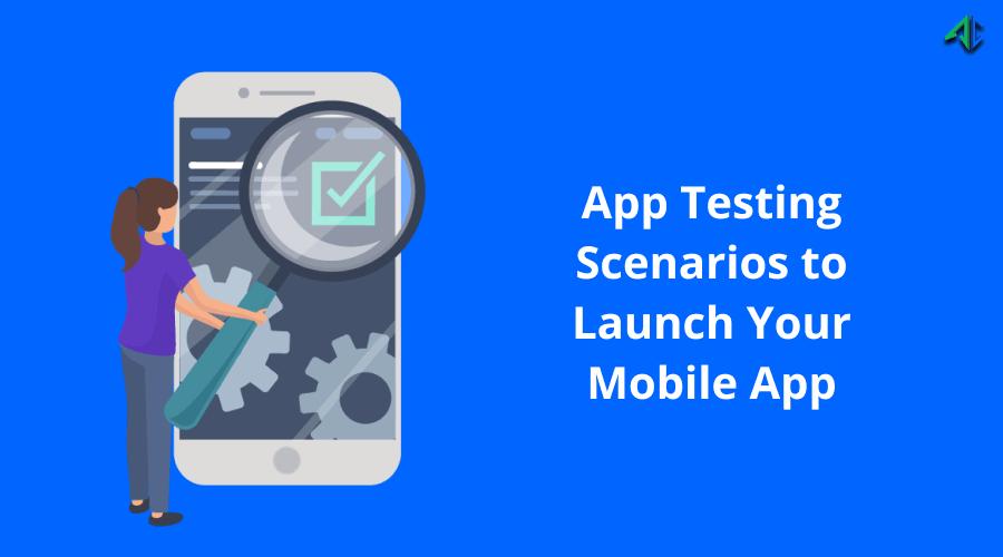 Mobile App Testing - AppsChopper