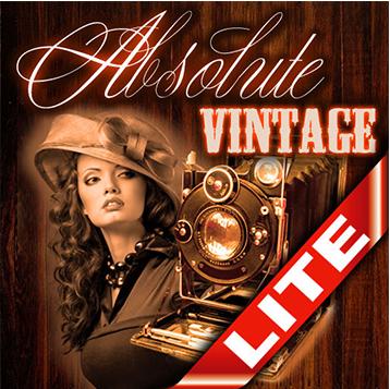 absolute-vintage-lite-potrait-creator-app
