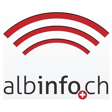 albinfo-publication-app
