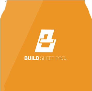 build-sheet-pro-project-finance-management-app